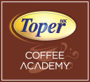 toper green coffee bean roasting academy sca certificate