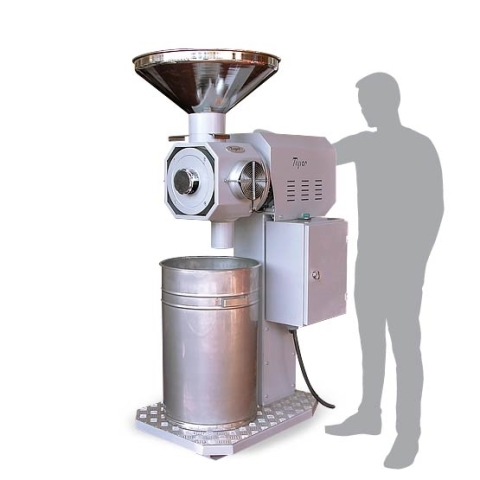 INDUSTRIAL COFFEE GRINDERS
