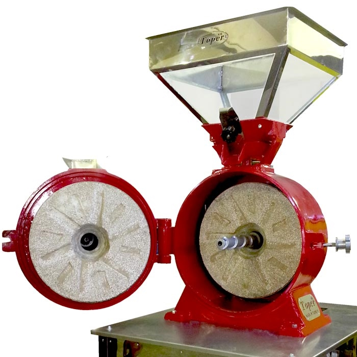 Toper TD50 coffee stone grinder mill