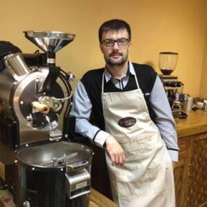 Toper Kahve Kavurma Müşteri Galerisi