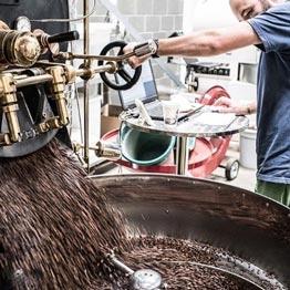 Toper TKMSX20 Kahve Kavurma Makinesi Müşteri Galerisi