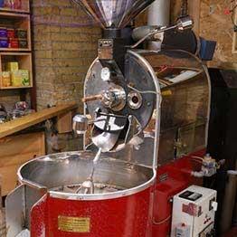 Toper TKMX10 Kahve Kavurma Makinesi