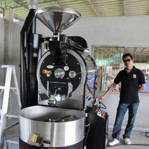 pražírna kávy toper tkmsx 10 gas shop