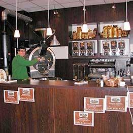 Toper TKMSX5 Kahve Kavurma Makinesi Müşteri Galerisi