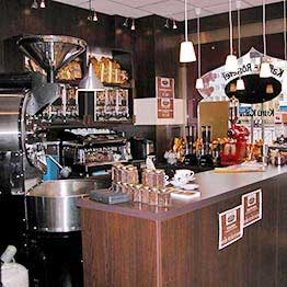 Toper TKMSX15 Kahve Kavurma Makinesi Müşteri Galerisi