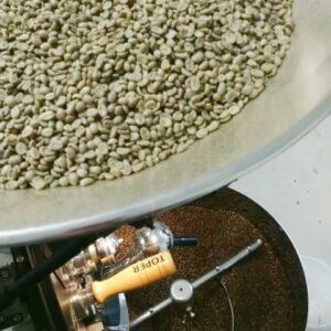 Toper TKMX10 Kahve Kavurma Makinesi Müşteriler