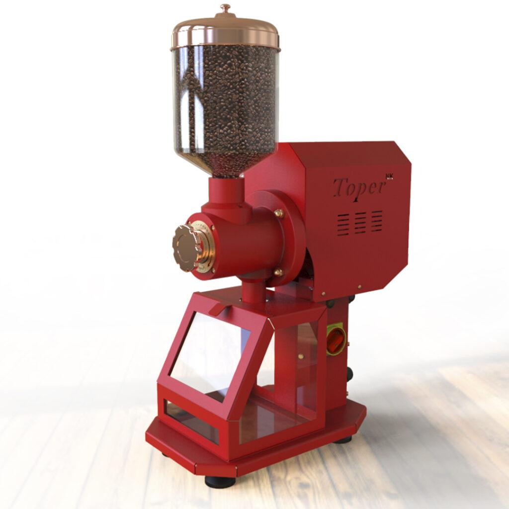 toper moulin à café tks 16s