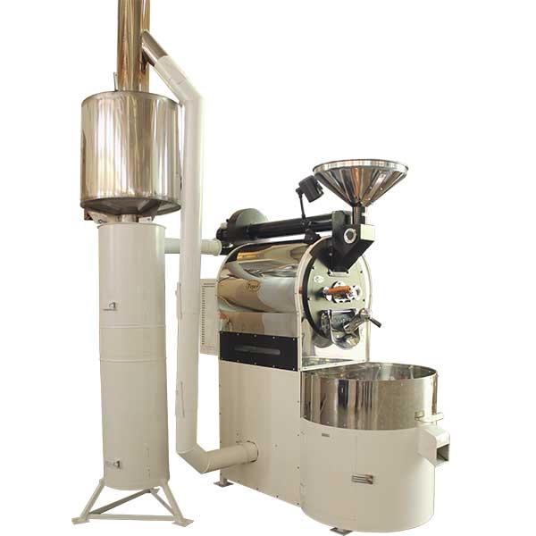 afterburner toper coffee roaster machine