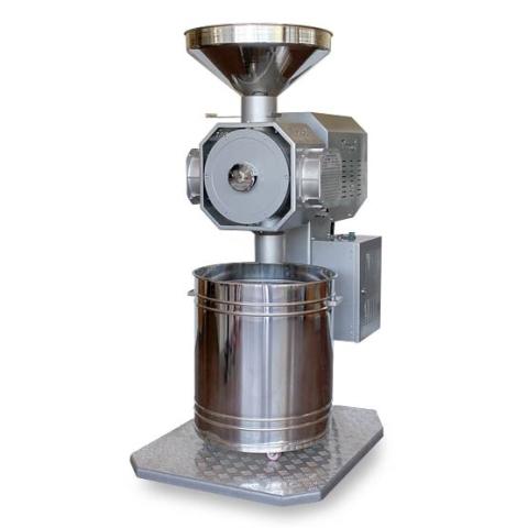 industrial grinder toper coffee