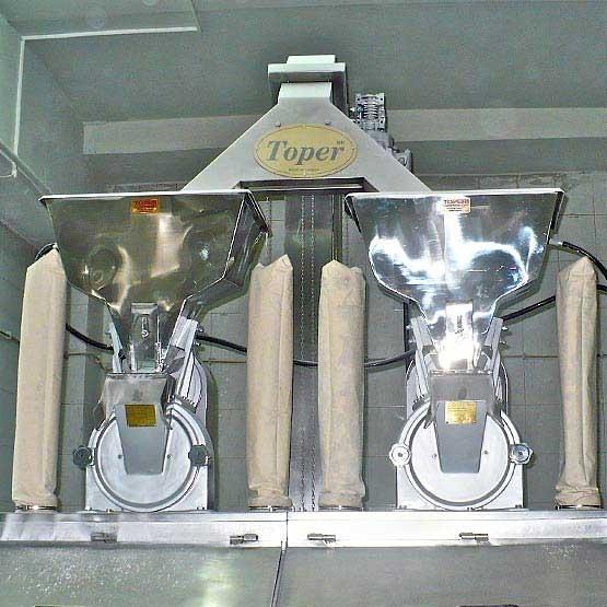 ts 30h powdered sugar grinder