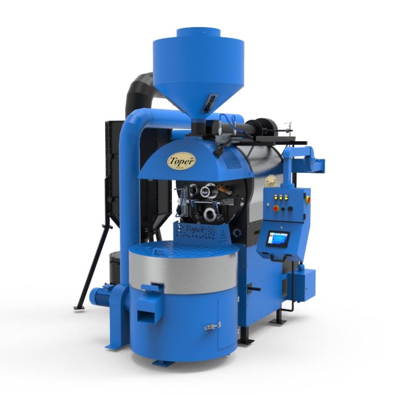 tkmsx 30 顶级咖啡烘焙机