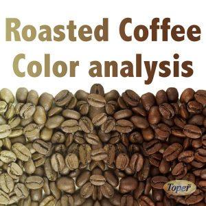 granos de cafe verde a cafe